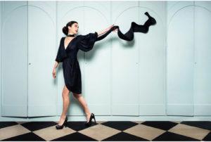 Roberti Scichilone Progetto 2016 Marieloisescio Editorial Vogue Brazil Condé Nast Fashionista Immagine 1