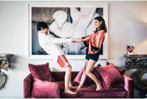 Roberti Scichilone Progetto 2016 Marieloisescio Editorial Vogue Brazil Condé Nast Fashionista Immagine 4
