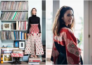 Roberti Scichilone Progetto 2016 Marieloisescio Editorial Vogue Brazil Condé Nast Fashionista Immagine 5