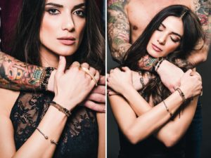 Roberti Scichilone Progetto 2016 Take Your Luxury TYL Commercial Jewels Still Life ADV Immagine2