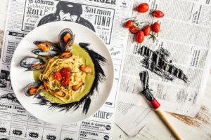 Roberti Scichilone Progetto 2017 Fisherman Burger Social Campaign Commercial Food Still Life ADV Immagine2