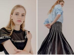Roberti Scichilone Progetto 2019 DES_PHEMMES Lookbook Commercial Mia Brammer Fashion Immagine 2