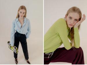 Roberti Scichilone Progetto 2019 DES_PHEMMES Lookbook Commercial Mia Brammer Fashion Immagine 4