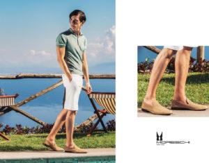 Roberti Scichilone Progetto Commercial Fashio Still Life ADV Social Campaign Moreschi Spring Summer SS_2019 immagine 2