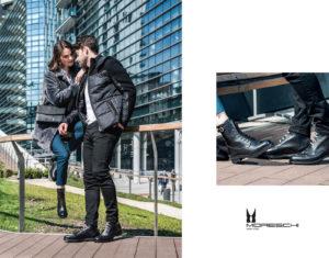 Roberti Scichilone Progetto Commercial Fashio Still Life ADV Social Campaign Moreschi_Fall Winter FW_2018 Immagine 4