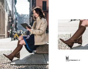 Roberti Scichilone Progetto Commercial Fashio Still Life ADV Social Campaign Moreschi_Fall Winter FW_2018 Immagine 6
