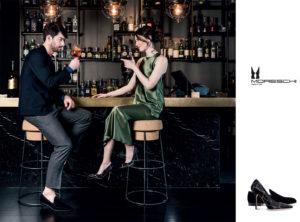 Roberti Scichilone Progetto Commercial Fashio Still Life ADV Social Campaign Moreschi_Fall Winter FW_2018 Immagine 7